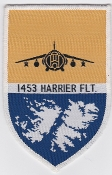 RAF Independant Flight Patches