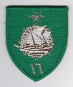 SOAF Patch Sqn Sultan Of Oman Air Force 16 Squadron C 130
