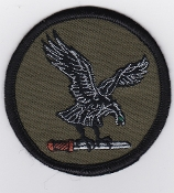 RAF Army Air Corps Cmd Patch Joint Special Forces Aviation Wing