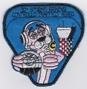 Italian Patch Air Force Aeronautica Militare AM Stormo 32 ATC