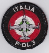 Italian Patch Air Force Aeronautica Militare AM Gruppo 303 DL3