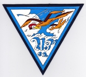 Italian Patch Air Force Aeronautica Militare AM Gruppo 212 MB326