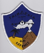 Italian Patch Air Force Aeronautica Militare AM Gruppo 23 F 104