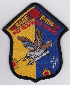 RAAF Patch Sqn Royal Australian Air Force 1 Squadron Pave Tack