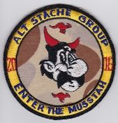 RAAF Patch Sqn Royal Australian Air Force 37 Squadron MEAO 2006