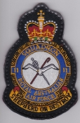 RAAF Patch Sqn Royal Australian Air Force 11 Squadron Crest P 3C