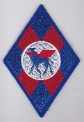 RAF Patch 45 Squadron Royal Air Force METS 6 FTS Jetstream