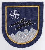 German Air Force Patch 34 Jabog F 104 Starfighter 1 a