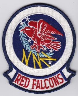 USAF Patch Air Refueling 350 AREFS Squadron a KC 135