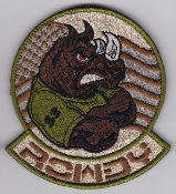 USAF Patch Spec Ops USAFE 352 SOG Special Ops t CV 22 Tail 33