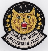 RCAF Patches Tac Ops Detatchments Commemorative