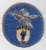 German Navy Patch Marinefliegergeschwader MFG 1 IDS b Tornado