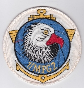 German Navy Patch Marinefliegergeschwader MFG 2 F 104 Squadron 1