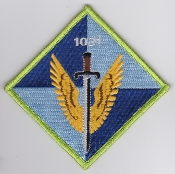 RAF Patch ATC Squadron 1031 Frome Sqn Air Training Corps Patch