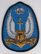 RSAF Patch da Sqn Royal Saudi Air Force 3 Squadron F 5 Taif