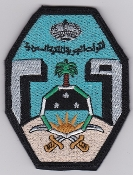 RSAF Patch da Sqn Royal Saudi Air Force 29 Squadron Tornado ADV