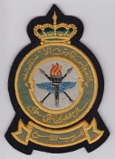 RSAF Patch da Sqn Royal Saudi Air Force 9 Squadron Strikemaster