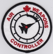 RCAF Patch Sqn Royal Canadian Air Force 410 TF OT Squadron AWC