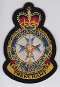 RAAF Patch Sqn Royal Australian Air Force c 482 Squadron Crest
