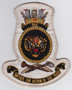 RAN FAA Patch Sqn Royal Australian Navy 816 Squadron Crest