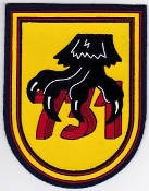 Spanish Patch Air Force Ejercito Del Aire 731 Esc Squadron F 5