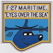 Spanish Patch Air Force Ejercito Del Aire 802 Esc Squadron SAR