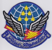 JASDF Patch Display Japan Air Self Defence Force Blue Impulse 1