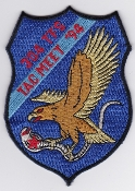 JASDF Patch Sqn Japan Air Self Defence Force 304 TFS F 15 Eagle
