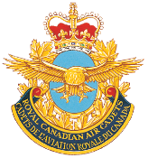 RCAF Air Cadets Patches Crests Badges