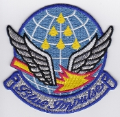 JASDF Patch Display Japan Air Self Defence Force Blue Impulse 2