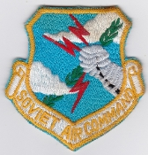 USAF Patch Bomb 1 SAC a Strategic Air Command Soviet