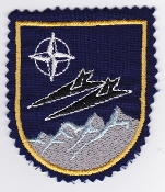 German Air Force Patch 34 Jabog F 104 Starfighter 1 e