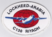 RSAF Patch Tech Royal Saudi Air Force C 130 Maintenance Riyadh a