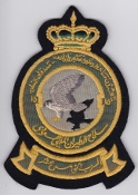RSAF Patch da Sqn Royal Saudi Air Force 15 Squadron T 33