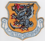 USAF Patch Fighter USAFE 81 TFW Tactical Ftr Wing F 4 4b