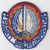 USAF Patch Fighter USAFE 48 TFW Tactical Ftr Wing F100 s APS