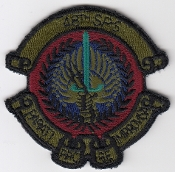 USAF Patch Fighter USAFE 48 TFW Tactical Ftr Wing F111 s SPS sb