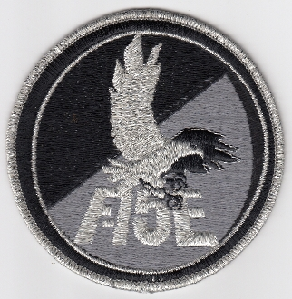USAF Patch Fighter 461 TFTS Tac Ftr Training Squadron F 15E a