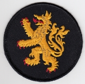 RAF Patch 78 Squadron Royal Air Force Chinook Sea King Falklands